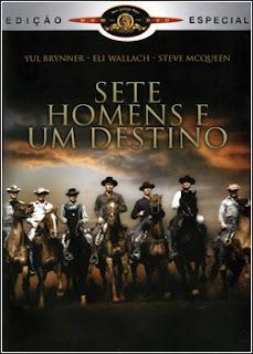 Download - Sete Homens e Um Destino DVDRip - AVI - Dublado