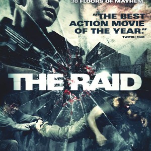 Film Gratis - The Raid Redemption