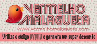 Vermelho Malagueta