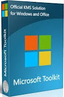 Microsoft Toolkit 2.5.3 Windows and Office Activator