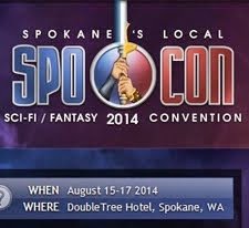 Meet me at SPOCON!