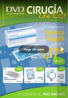 catalogo DVD Dental 1-2013