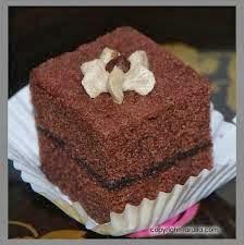 Cara membuat Brownies Lezat1