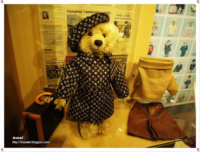 濟州島-泰迪熊博物館