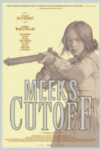 Meeks Cutoff (2010) online y gratis