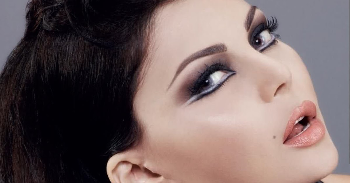 pictures of haifa wehbe really nudw and naked
