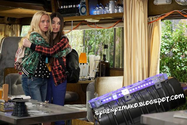 """[PREMIERA] Nowy serial na Disney Channel """"Przyjaciółki od czasu do czasu"""""""