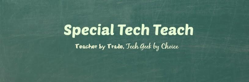 Special Tech Teach