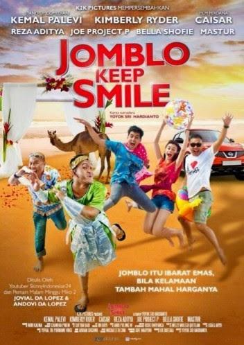 Jomblo Keep Smile Movie