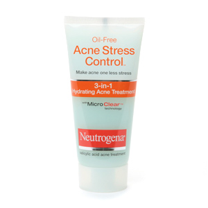 Makeup, Beauty, and Fashion Blog: Best Drug Store Acne