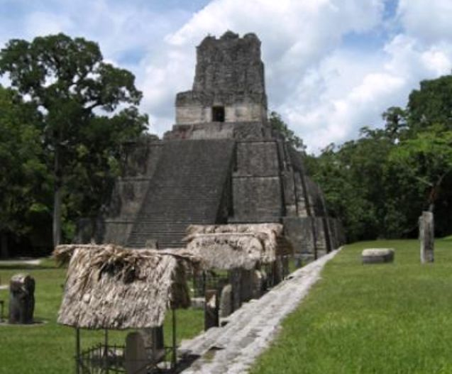 the collapse of the maya civilization Mystery continues to surround the downfall of the maya civilization, with researchers hotly debating the cause of the collapse.
