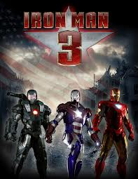 Iron Man 3 Online