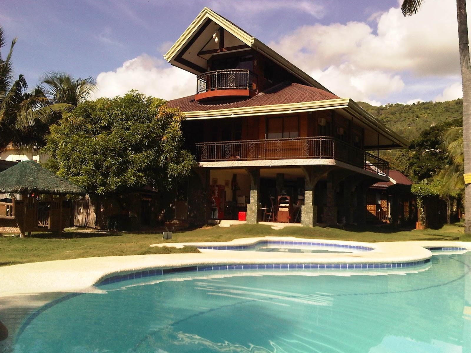 Larville Pool Garden Resort and Restaurant ~ Beautiful Islands In ...