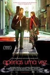 Filme Apenas Uma Vez Dublado AVI DVDRip