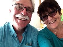 Stephen & Michele