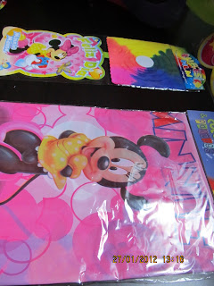 DECORACION MINNIE MOUSE 10 FIESTAS INFANTILES RECREACIONISTAS MEDELLIN