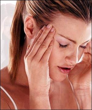 Penyakit Migren
