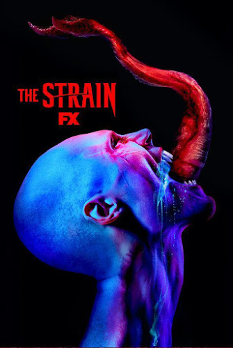 The Strain Temporada 2 (HDTV 720p Ingles Subtitulada) (2015)