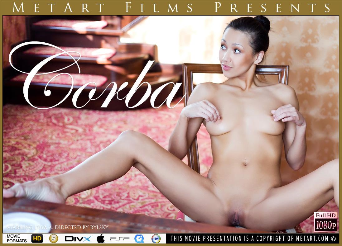 Agerie23 Diva A - Corba (HD Movie) 09120