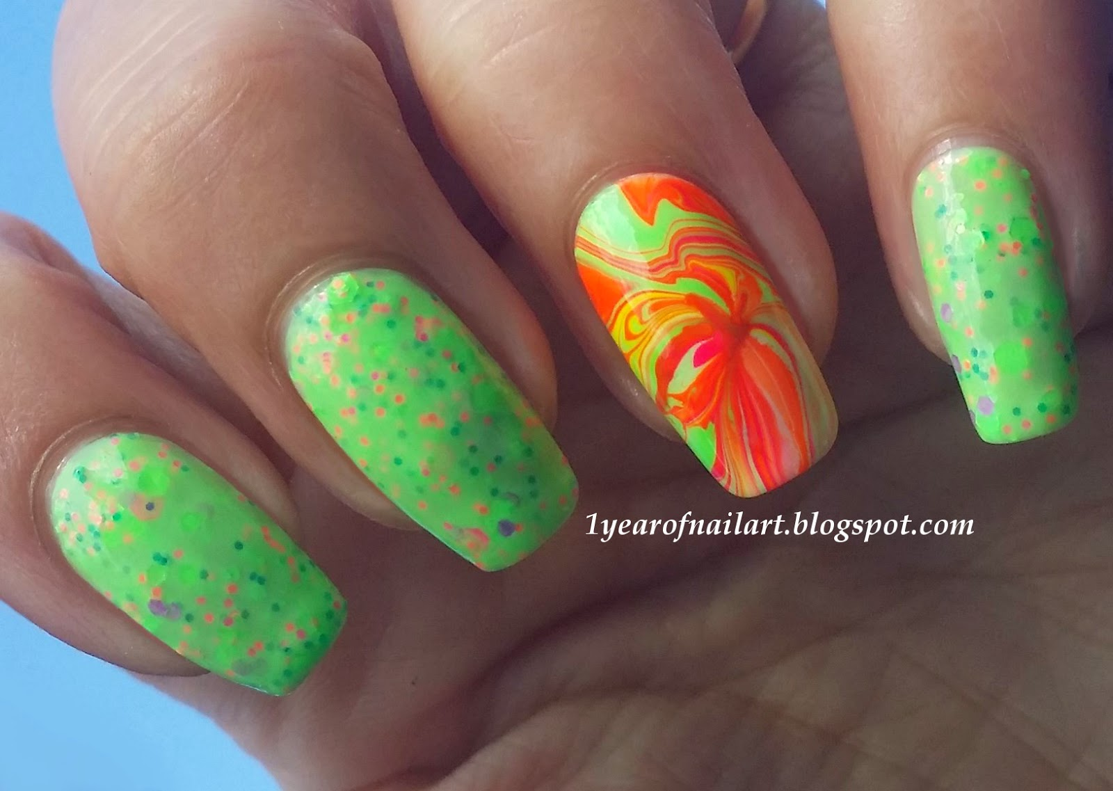 365+ days of nail art: YES L♥VE nail polish (review, swatches and ...