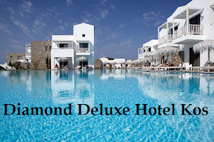 Diamond Deluxe Hotel Kos
