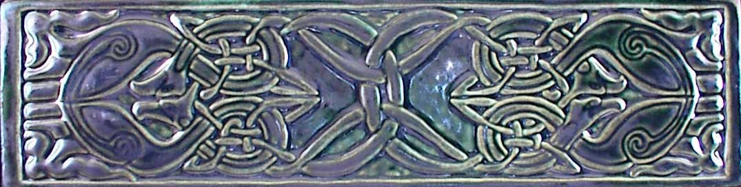 Enchanting Celtic Floor Tiles Elaboration - Home Floor Plans ...