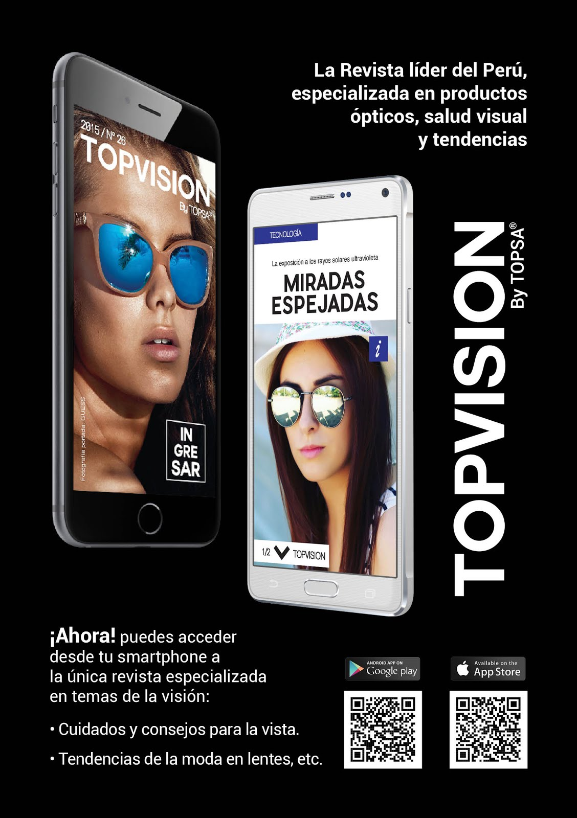 TOPVISION by Topsa