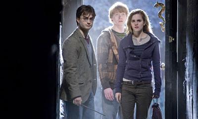 Harry Potter  300