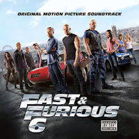 VA - OST Fast & Furious 6 (iTunes Album)