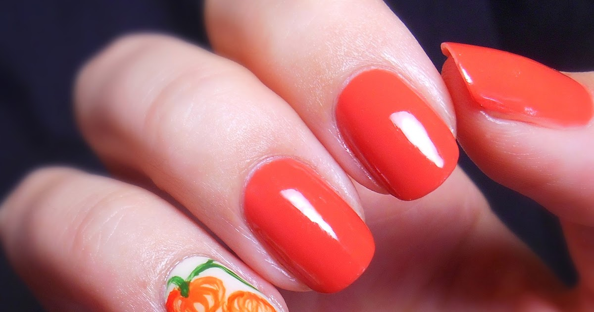 Indian ocean polish a few halloween nail art ideas for 2013 prinsesfo Choice Image