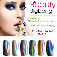 Beauty Big Bang 10% discount