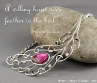 Jewellery tip