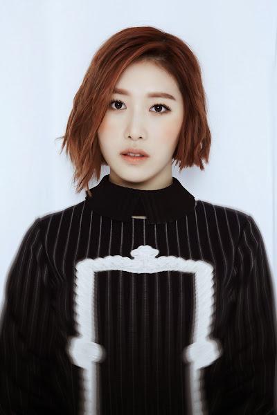 Euijin Sonamoo Profile