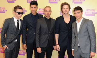 The Wanted became 'closer' after filming their reality show