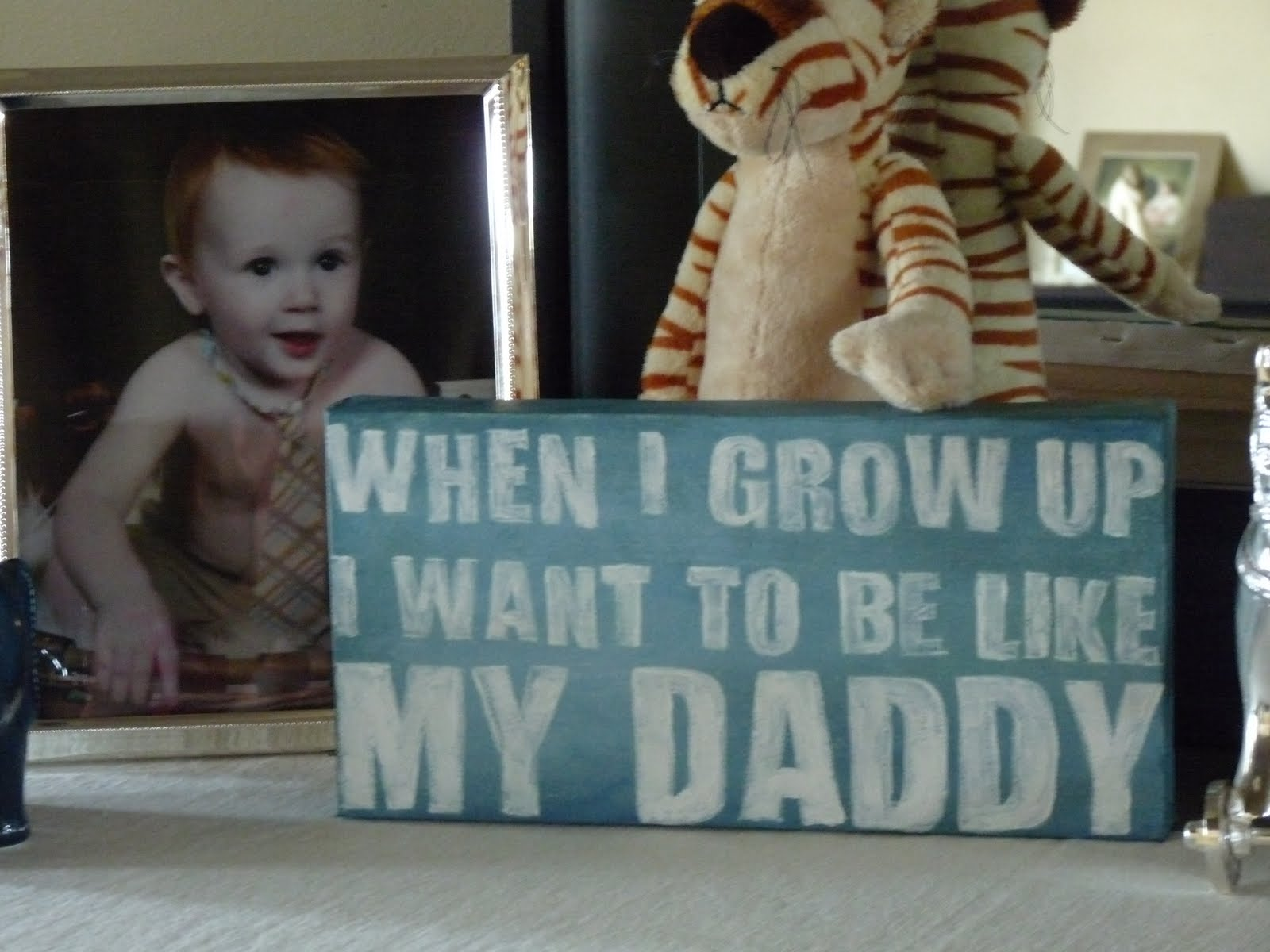 Baby Boy Quotes From Mommy