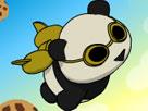 Roketli Panda 2 Oyunu