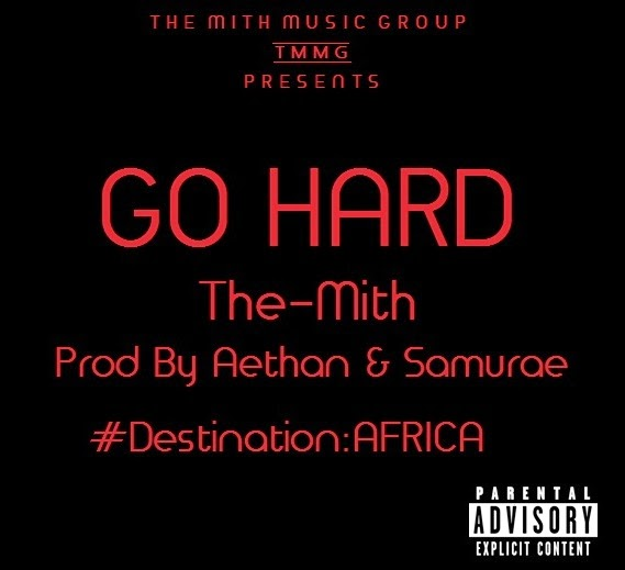 GO HARD – The-Mith [Song Review]