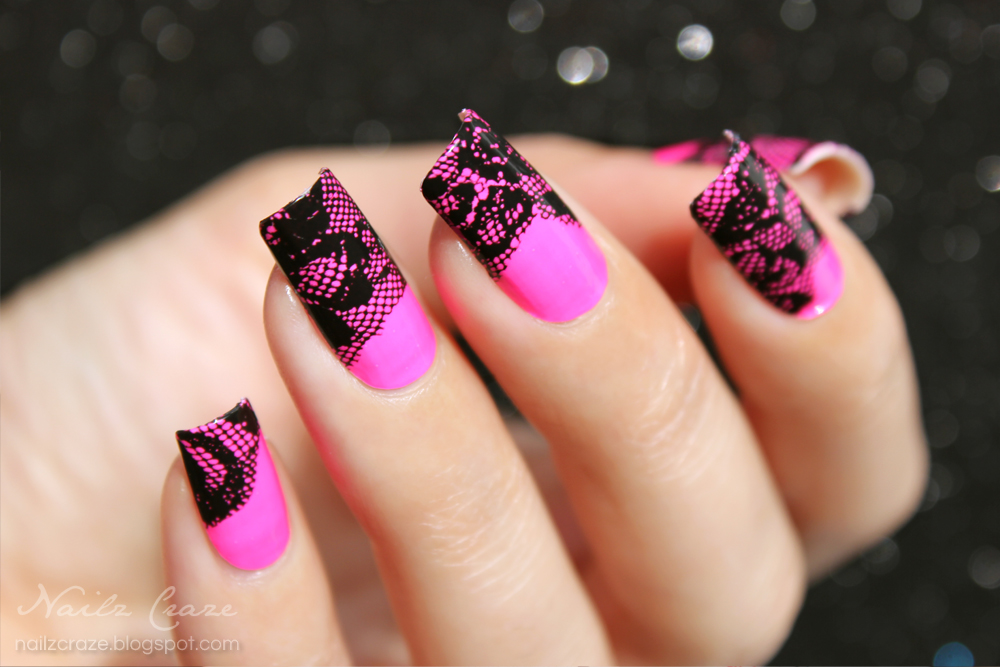 Incoco Nail Polish Strips in Fashion Fusion - Review - Nailz Craze