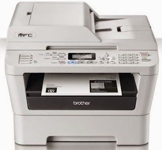 Brother MFC-7360N Drivers Download
