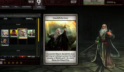 Guardians of Middle-Earth é inspirado em DOTA (Foto: Divulgação)