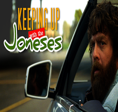 "Download ""Keeping Up with the Joneses (2016)"" Movie"