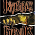 REVIEW: Invisible Fiends: Mr Mumbles | Barry Hutchinson