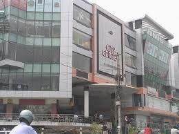 City center shopping mall hyderabad
