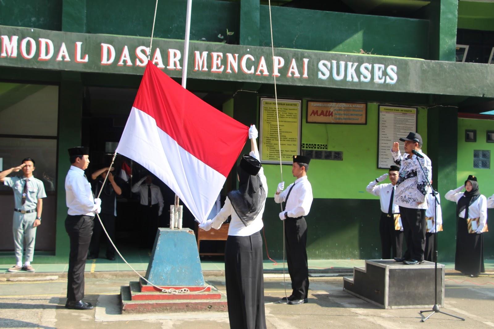 Peringatan Hari Guru Nasional 2015
