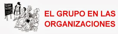El Grupo en las Organizaciones