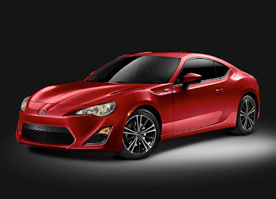2013 Scion FR-S Price