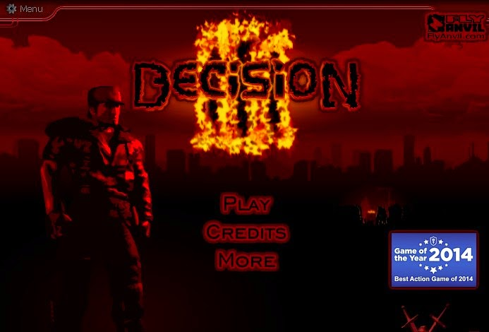 Decision 3 Walkthrough: Storehouses, Shelters and Inspectors