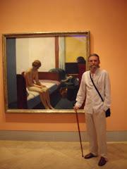 Hopper y yo