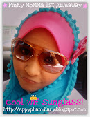 cool wif sunglass!