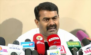 We Are The Only Alternate For DMK & AIADMK – Naam Tamilar Seeman
